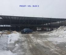 VSL BLOC E - Ville St-Laurent